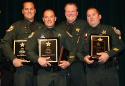 Deputies of the Year Award