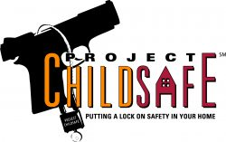 Project Child Safe Logo